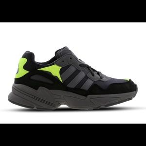 Adidas yung-96 athletic shoes